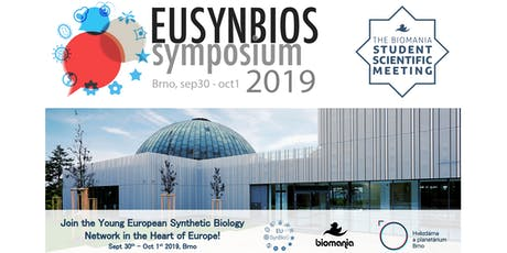 EUSynBioS Symposium 2019 tickets