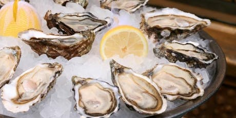 Chesapeake Oyster & Wine Festival 2019 - New Maine Lobster Pavilion! tickets