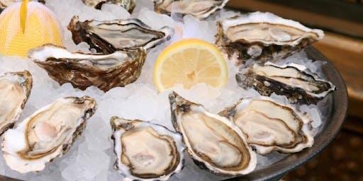 Chesapeake Oyster & Wine Festival 2019 - New Maine Lobster Pavilion!