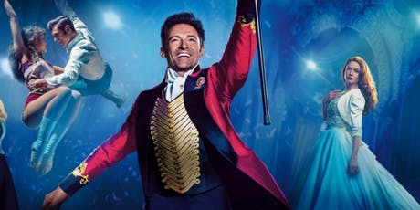 AfterLight Outdoor Cinema, Mold - The Greatest Showman (PG) tickets