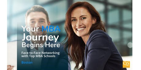 Boston - The Largest World MBA Tour - June 26th tickets