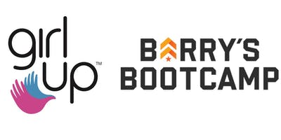 Girl Up Seattle X Barry's Bootcamp