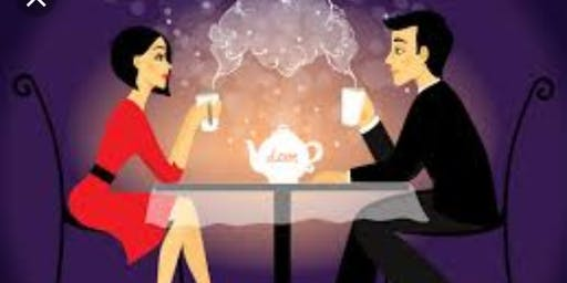 Speed-Dating dublin café en seine