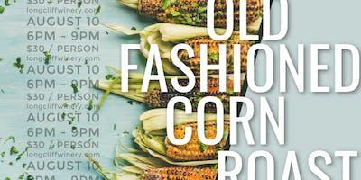 7th Annual Old Fashioned Corn Roast