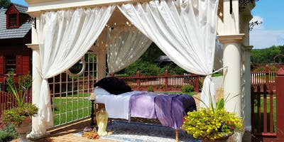 Reiki at Orchard View Lavender Farm