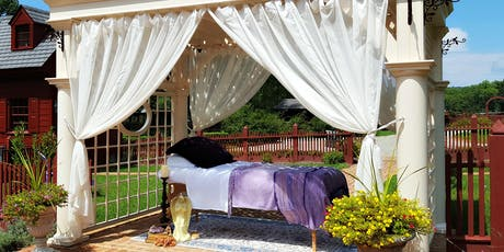 Reiki at Orchard View Lavender Farm tickets