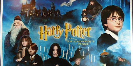 Harry Potter Wine Tasting! (JUNE)