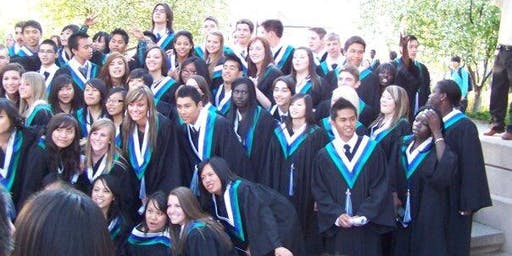 Lacombe Reunion Class of '09