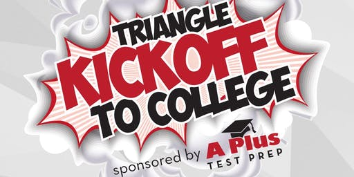 Triangle Kickoff to College & Career 2019 #EducationIsCool--in Collaboration with Art of Cool Fest 2019
