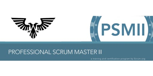Professional Scrum Master II (PSM II) - San Antonio