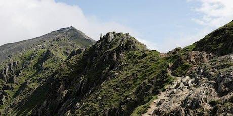 Snowdon for Bywyd Gwyllt Glaslyn Wildlife - Glaslyn Ospreys. tickets