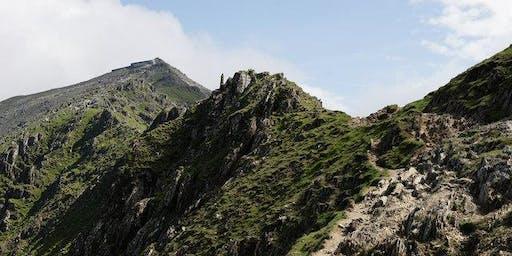 Snowdon for Bywyd Gwyllt Glaslyn Wildlife - Glaslyn Ospreys.