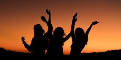 Summer Solstice Celebration- First Day Of Summer