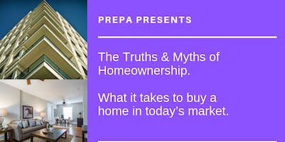 The Truths & Myths of Homeownership