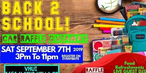 Orlando, FL Back To School Back Pack Giveaways Events | Eventbrite