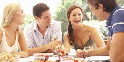Healthy Happy Hour- Meet Your Ideal Life Presentation