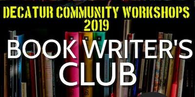 Book Writer's Club