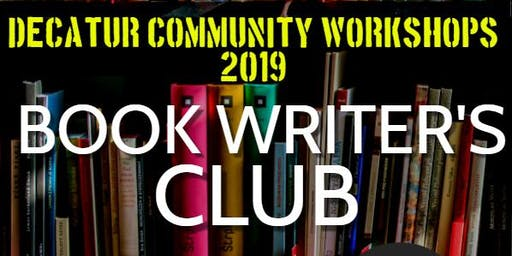 Book Writer's Club