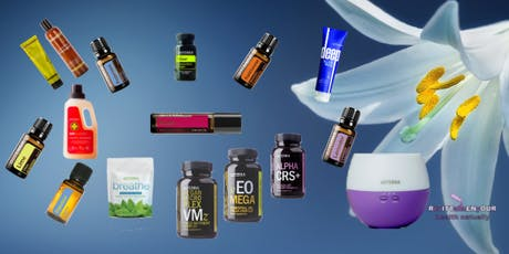 Essential Oil Education Classes tickets