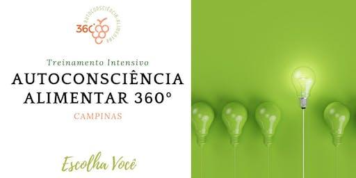 ACA360 Treinamento Intensivo - Turma 4 (Campinas, SP)