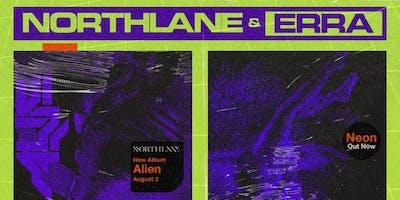 NORTHLANE / ERRA in PORTLAND