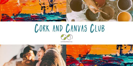 The Cork and Canvas club