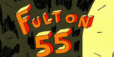 Indie Rock Night at Fulton 55 by Bowl of Oranges Ent.