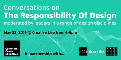 Conversations On The Responsibility of Design