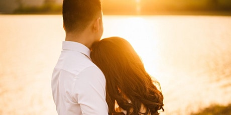 Hold Me Tight® Couples Retreat (Seattle Area) tickets