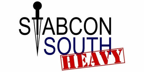 Stabcon South: Heavy 2019 tickets