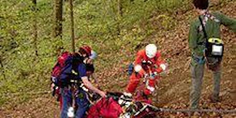 ISAR - Introduction to Search and Rescue (SARTECH III) tickets