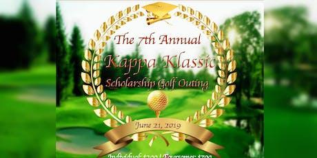 The 7th Annual Bronx Alumni Achievement Foundation Kappa Klassic tickets
