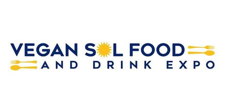 2nd Annual Vegan Sol Food & Drink Expo  tickets