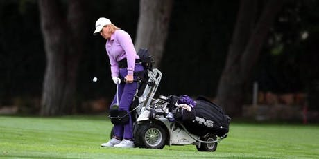 ParaGolfer Booking - Parkwood International QLD tickets
