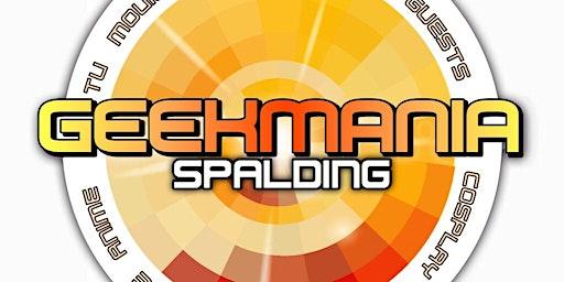 GEEKMANIA Spalding 2020
