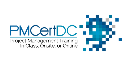 PMP Exam Prep Boot Camp - Aug 12-15 - PMCertDC - Washington D.C. or Online tickets