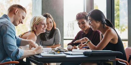 Jump Start  College Application Workshop tickets