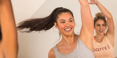 barre3 at All That Dance Studio