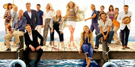 AfterLight Outdoor Cinema, Mold - Mamma Mia! Here We Go Again (PG) tickets