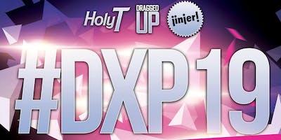 #DXP19 - BIRMINGHAM - 14+