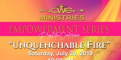 CWE Ministries Empowerment Conference