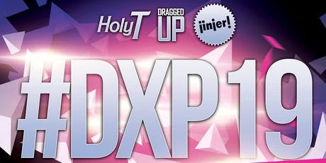 #DXP19 - BRISTOL - 14+ tickets