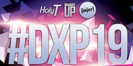 #DXP19 - BRISTOL - 14+