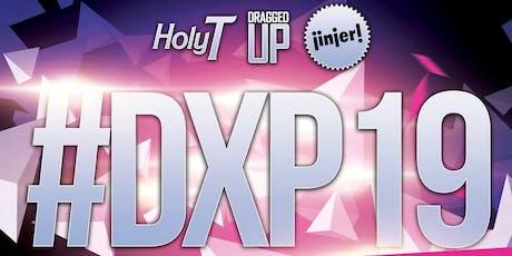 #DXP19 - MANCHESTER - 14+ tickets
