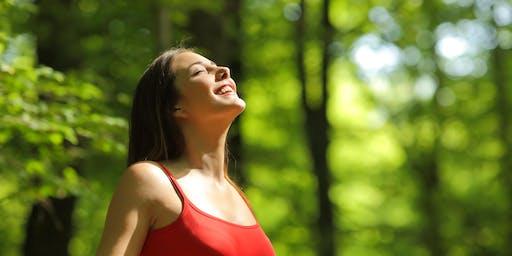 A Morning of Mindfulness (mini-retreat)