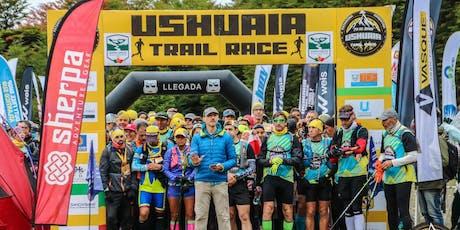 Ushuaia Trail Race 2020 entradas