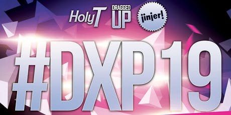 #DXP19 - AMSTERDAM - 14+ tickets
