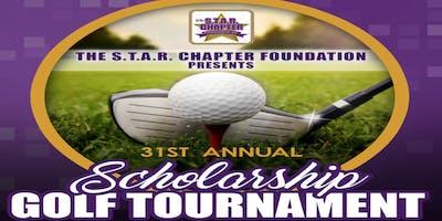 2019 S.T.A.R. Foundation Scholarship Golf Tournament