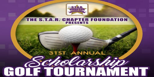 2019 S.T.A.R. Foundation Scholarship Golf Tournament