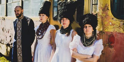 NoHo Summer Nights Festival - Dakha Brakha